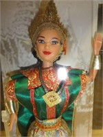 Thai Barbie collector edition 1997