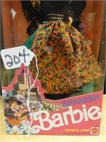 Spanish Barbie 1991