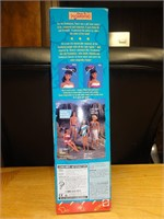 Pocahontas Nakoma Barbie 1995