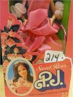 Sweet Roses PJ 1983