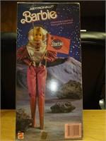 Astronaut Barbie 1985