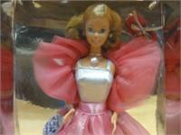 Sears 100th anniversary Barbie 1985