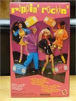 Rappin' rockin' Barbie 1991