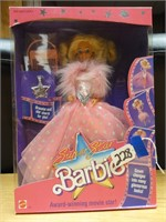 Super Start Barbie 1988