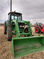 2020 Area Farmers & Ranchers Consignment Auction