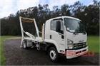2020 Isuzu FSR 140 260 AUTO Waste Disposal
