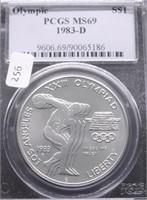 LUCKY IRISH COIN AUCTION