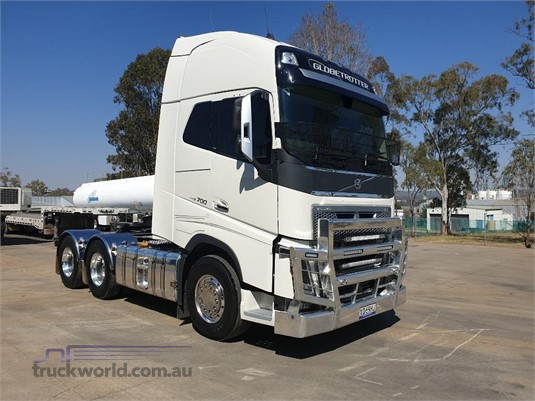 2019 Volvo FH600 - Trucks for Sale