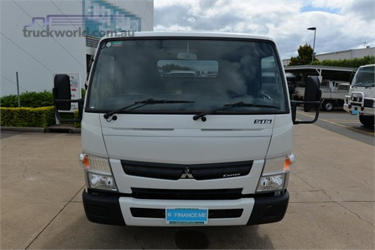 2014 Mitsubishi FK600 East Coast Truck and Bus Sales - Trucks for Sale