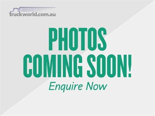 2009 Mitsubishi Fighter FM600 East Coast Truck and Bus Sales - Trucks for Sale