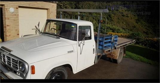 1977 International D1310 - Trucks for Sale