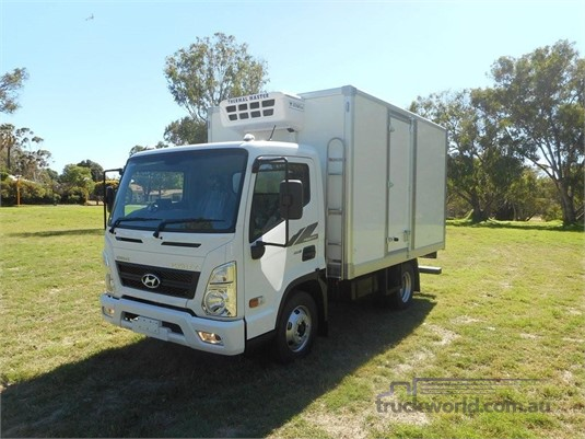 2020 Hyundai EX4 - Trucks for Sale