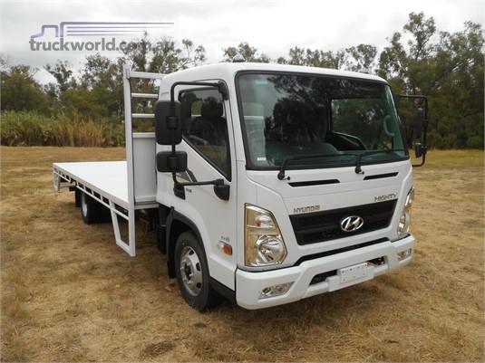 2020 Hyundai Mighty EX8 XLWB - Trucks for Sale