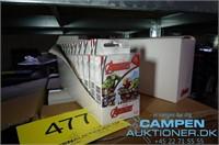 4522 NET: SAMLEAUKTION (VIDEBÆK)