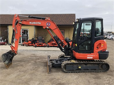 Mini Up To 12 000 Lbs Excavators For Sale 6336 Listings Machinerytrader Com Page 1 Of 254