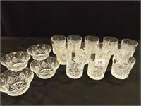 3/31 Vintage Glass, Pottery, Vintage Advertising