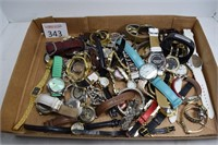 Coins, Knives, Jewelry & DU Items