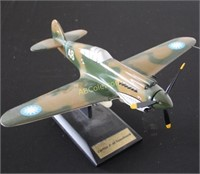 Model Airplane and Militaria Collection