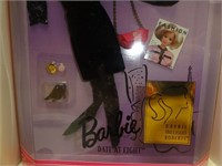 The official Barbie collector's club welcome box