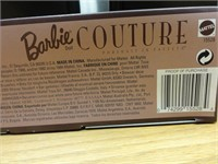 Portrait in Taffeta Barbie 'couture' 1996