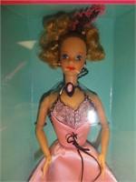 Parisian Barbie second edition 1990