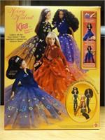 Very Velvet Kira 1998