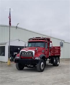 2020 MACK GRANITE 42FR MHD at TruckPaper.com