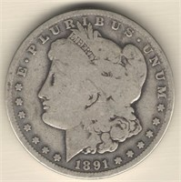 KTB Spring Cleaning Coin Auction (Sa;e)