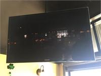 "Samsung 55"" 1080p LCD TV"