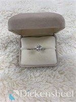 Gorgeous Diamond Ring, Rolex & Other Watches, Gold, Silver &