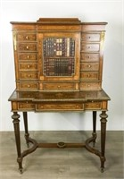 April 9th Curated Estates Art, Antiques, and Silver Auction