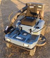 "Dixon ZTR 5502 50"" Zero Turn Commercial Lawn Mower"