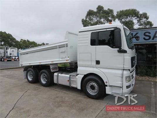 2010 MAN TGX 26.440 Dandy Truck Sales - Trucks for Sale