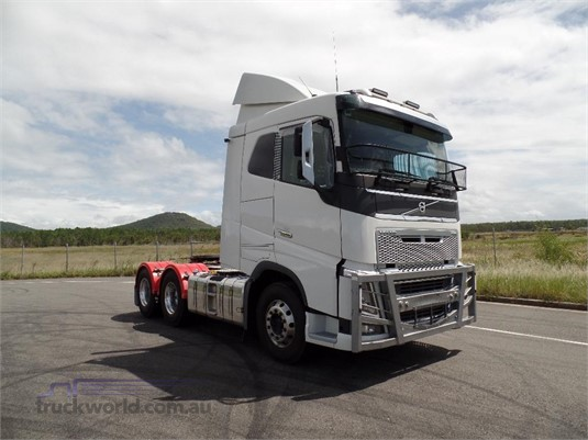 2016 Volvo FH - Trucks for Sale