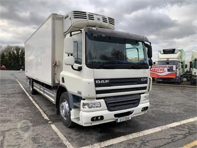 2012 DAF CF65.220 at TruckLocator.ie