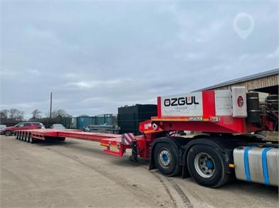 2017 OZGUL 6 AXLE at TruckLocator.ie