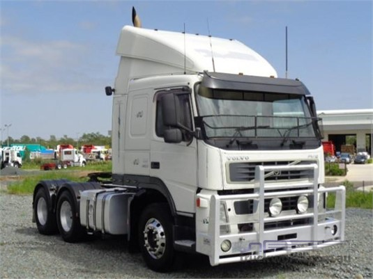 2004 Volvo FM480 - Trucks for Sale