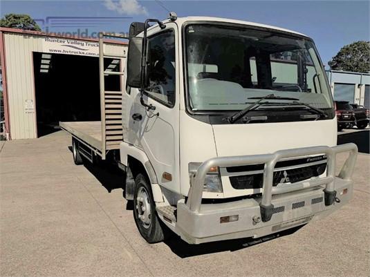 2010 Fuso FK600 - Trucks for Sale