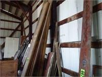 March 2021 Mach. & Equipment Auction & Hank Hoff Estate