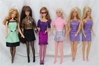 Barbie Doll Auction