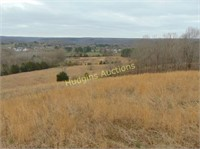 101 acres - Hilltop Farm - Perry County