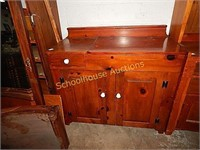 Schoolhouse Auctions- Furniture and such