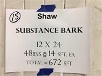 "Shaw 12""x24"" Tile"