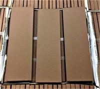 Metropolitan 3 5/8x11 5/8x5/8 Commercial Tile