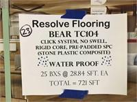 Resolve Waterproof Flooring