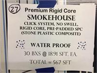 Premium Rigid Core Waterproof Flooring