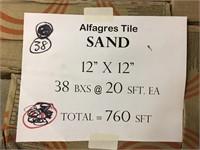 "Alfagres 12""x12"" Tile"