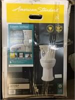 American Standard Esteem Vormax Toilet