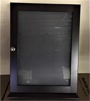 Pair (2) Java RSI Medicine Cabinets
