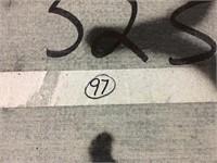 """3x5x 1/2"""" Wonderboard"""